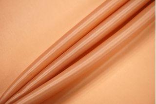 Подкладочная вискоза персиковая PRT-A3 05071917