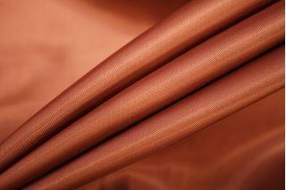 Подкладочная вискоза красновато-коричневая PRT-A3 05071920