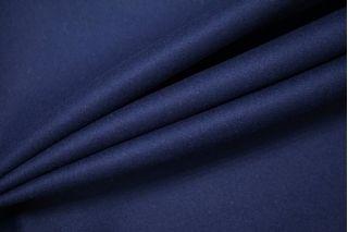 Пальтовая шерсть темно-синяя PRT-F6 07071904