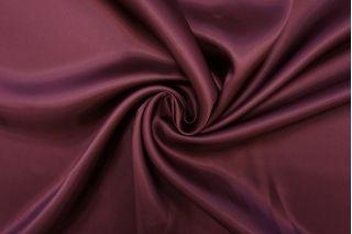 Подкладочная вискоза темно-вишневая PRT-A3 08071901