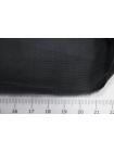 Подкладочная вискоза черная PRT-A3 08071903