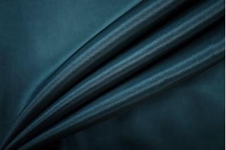 Подкладочная вискоза темно-бирюзовая PRT-A2 08071904