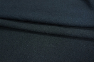 Костюмно-плательная шерсть темно-синяя PRT-P5 15011962