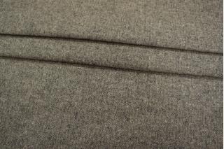 Костюмный хлопок елочка бежевая PRT1-N5 15011965