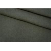 ОТРЕЗ 1.9 М Лен костюмный зеленый PRT-G6 04061903-1
