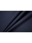 ОТРЕЗ 1.8 М Костюмная шерсть темно-синяя PRT-Z4 11071901-1