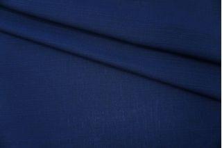 ОТРЕЗ 1,3 М Плательная шерсть темно-синяя PRT 041-H4 11071902-1
