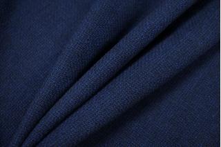 Шерсть с мохером черно-синяя PRT-Z4 11071903
