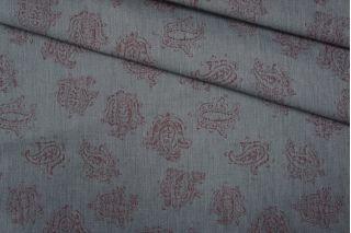Хлопок плательный серый PRT-C6 07061933