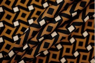 Твил плательный геометрия PRT-Н3 09061901