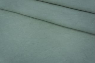 Плательный лен с вискозой на капроне мятный PRT-G5 10061928