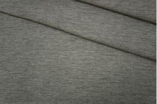 Плательный лен с вискозой на капроне серый PRT-G5 10061929