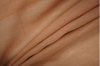 Батист хлопок с шелком коричневый PRT 118-А3 10061947