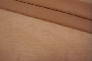 Батист хлопок с шелком коричневый PRT-G2 10061947