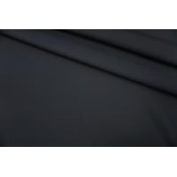 Тонкая костюмная шерсть черная PRT-W3 11071934