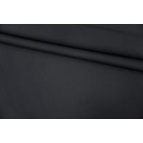 Плательная шерсть черная PRT 12071901