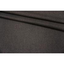 Твид коричневый шерстяной PRT 12071905