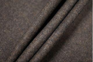 ОТРЕЗ 0,85 М Твид коричневый шерстяной PRT-G4 12071905-1