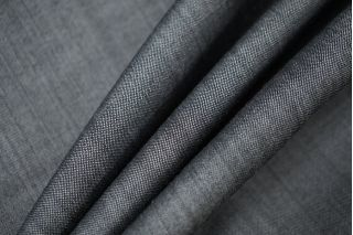 Твид серый шерстяной PRT-G3 12071908