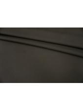 Костюмная шерсть темная коричневая PRT 12071909