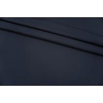 Плательная шерсть темно-синяя PRT 12071910