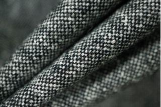 Твид черно-белый PRT-R3 16011923