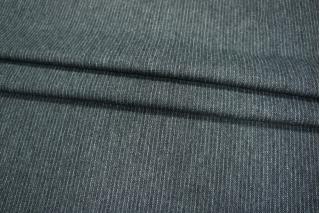Твид серый в полоску PRT-O5 16011925