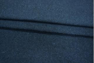 Костюмная шерсть темно-синяя PRT 082-N4 18011902