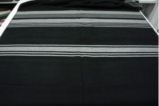 Пальтовая шерсть в полоску КУПОН PRT-O5 16011905