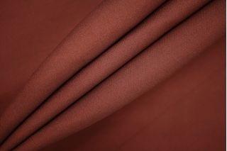 Костюмный шелк бордовый PRT- 123 G3 07061916
