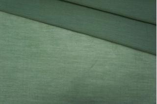 Батист хлопок с шелком зеленый PRT-А3 10061946