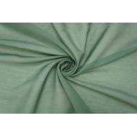 ОТРЕЗ 2,05 М Батист хлопок с шелком зеленый PRT 10061946-1