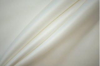 Плотный двусторонний атлас белый PRT-C4 10061956