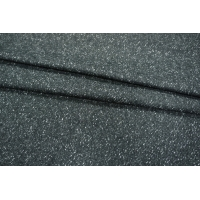 Твид серый в крапинку PRT 18011924