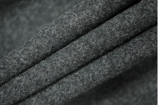 Костюмная шерсть темно-серая PRT1-O6 18011931
