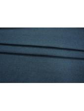 ОТРЕЗ 2,25 М Костюмный хлопок темно-синий PRT-N2 18011910-1