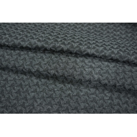 Жаккард серо-черный PRT-N5 17011901