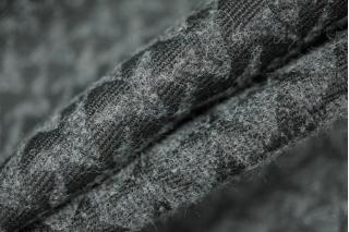 Жаккард серо-черный PRT-O2 17011901
