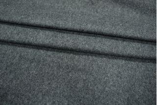 Костюмная шерсть темно-серая PRT-P3 19011901