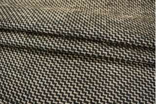 Костюмная ткань с велюром PRT-N3 19011904