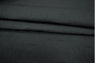 Хлопок прошитый черный PRT-P2 210102