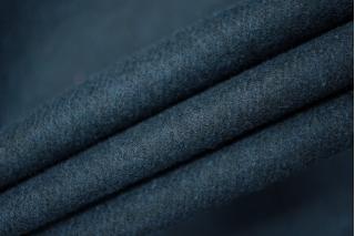 Костюмный хлопок темно-синий PRT-N3 210103