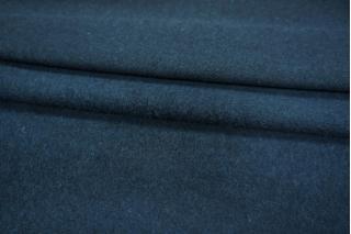 Костюмная шерсть темно-синяя PRT-P6 23011901