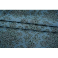 Гобелен хлопковый цветы PRT-R3 24011903
