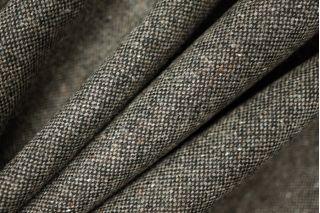 Твид коричневый PRT-P6 24011904