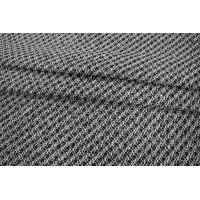 Твид черно-белый PRT-M3 24011908