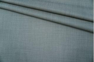 Костюмно-плательная шерсть серо-оливковая PRT-014 D4 12041916