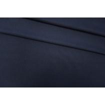 ОТРЕЗ 1,9 М Костюмная шерсть темно-синяя PRT-(40)- 12071925-1