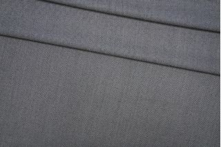 Костюмная шерсть серая PRT- 121 E5 12071926