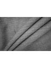 Костюмная шерсть серая елочка в полоску PRT-G2 12071938
